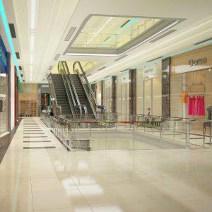 Design and Visualization-Rasht for Sina Mehr Company 1