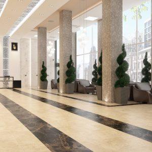 Design and Visualization-Tehran for Fadak Company 2