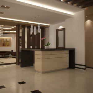 Design and Visualization-Tehran for Mrs. Morteza 4
