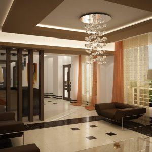 Design and Visualization-Tehran for Mrs. Morteza 5