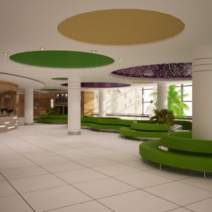 Design and Visualization-Tehran for Nekas Consultant 10