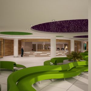 Design and Visualization-Tehran for Nekas Consultant 12