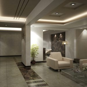 Design and Visualization-Tehran for Nekas Consultant 13