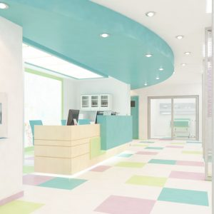 Design and Visualization-Tehran for Nekas Consultant 15