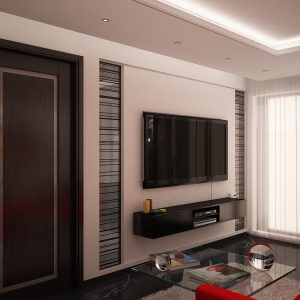 Design and Visualization- Tehran for Nekas Consultant 2