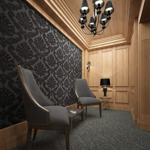 Design and Visualization-Tehran for Nekas Consultant 3
