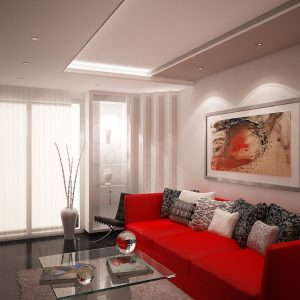 Design and Visualization- Tehran for Nekas Consultant 3
