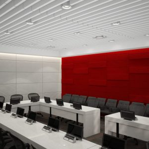 Design and Visualization-Tehran for Nekas Consultant 4