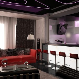 Design and Visualization- Tehran for Nekas Consultant 5