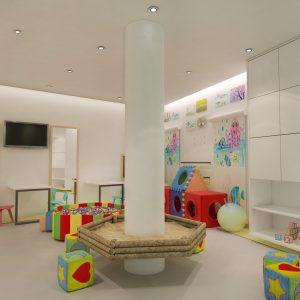 Design and Visualization-Tehran for Zavie Design Studio 3